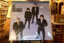 The Pretenders Learning to Crawl LP sealed 180 gm vinyl MFSL MOFI
