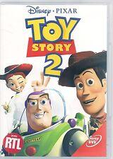 DVD ZONE 2--WALT DISNEY N° 53--TOY STORY 2