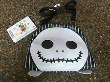 Disney Store Skellington Tsum Nightmare Before Christmas Crossbody Bag Purse