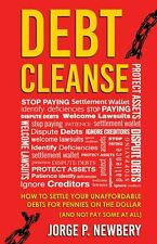 Debt Cleanse: How To Settle Your Unaffordable Debts For Pennies On The Dollar (A
