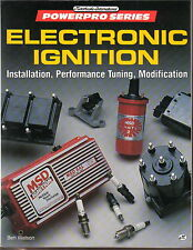 ACCENSIONE elettronica-installazione Performance tuning modifica MBI 1994