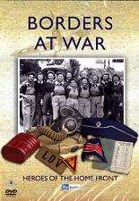 Borders at War - Heroes of the Home Front DVD