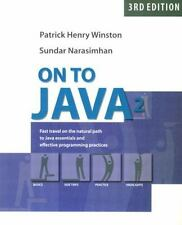 On to Java: Fast Travel on the Natural Path to Java Essentials and Eff-ExLibrary