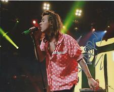 HARRY STYLES #1 REPRINT AUTOGRAPHED SIGNED 8X10 PICTURE PHOTO ONE DIRECTION BAND