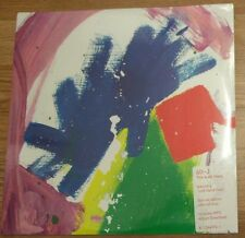 ALT-J This Is All Yours [LP] Vinyl, Sep-2014, 2 LP COLORED VINYL FACTORY SEALED