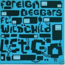 (176X) Foreign Beggars ft Wildchild, Let Go - DJ CD