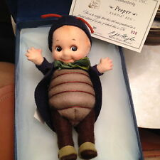 R .John Wright #20/250 Kewpies Matched Number Lulu Luna, or Peeper  CHOOSE