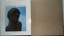 Elisabeth Frink Sculpture : Catalogue Raisonne 1988 Hardcover Harpvale Books