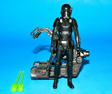 STAR WARS ROGUE ONE IMPERIAL DEATH TROOPER LOOSE COMPLETE