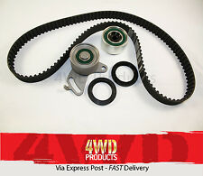 Timing Belt kit - Landcruiser Bundera LJ70RV 2.4TD 2LT/E (86-90)