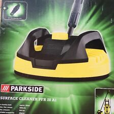 Parkside Patio Cleaner For Pressure Washer, PFR 28 A1
