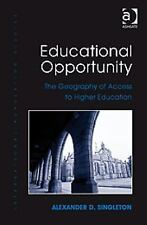 Educational Opportunity (International Population Studies)