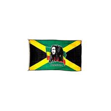 BOB MARLEY FREEDOM 3' X 5' FEET FLAG BANNER .. NEW