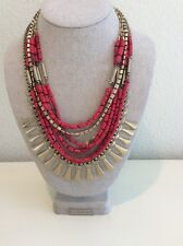 Stella and Dot Bliss Statement Necklace
