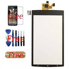 For Sony Ericsson Xperia Arc S LT18i LT15i x12 Touch Screen Digitizer Glass Lens