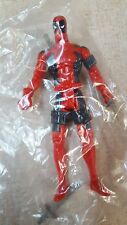 form X-men (2) deadpool figures from 1992 and 1996 excellent used condition
