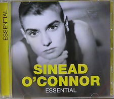 Sinead O'Connor   Essential  15 Track Best Of    CD   2011  Irish 80's Pop  VGC