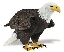 Safari Ltd Incredible Creatures Bald Eagle, NEW