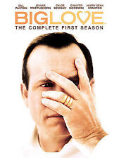 Big Love: Season 1 2006 by Tom Hanks; Gary Goetzman; Mark V. Olsen; W Ex-library