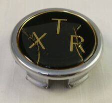 XTR Wheels Chrome Custom Wheel Center Cap Caps (1)
