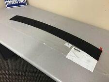 Subaru Genuine 09-13 Forester Rear Bumper Cover (p/n E771SSC000)
