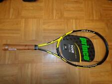 NEW PRINCE Tour PRO 98 750 Power level 18x20 10.8oz 4 3/8 grip Tennis Racquet
