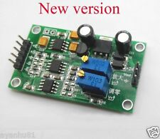 DC Microvolt/ Milivolt Voltage Amplifier Board AD620 Signal Amplifier Adjustable