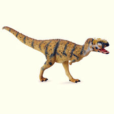 RAJASAURUS Dinosaur CollectA Model - Amazing detail *HAND PAINTED*