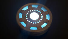 Iron Man 2  Arc Reactor Costume replica for fancy dress, cosplay be Tony Stark