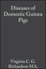 Diseases of Domestic Guinea Pigs (Library of Veterinary Practice)