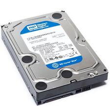 """Festplatte / HDD Western Digital 1TB (1000GB), SATA3 7200 U. 3,5"""" WD10EZEX *NEU*"""