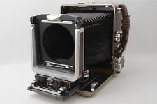 【EXC++++】Wista 45D 4x5 D large format field film camera From Japan #1090