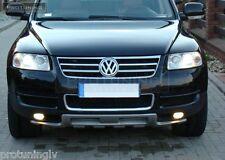 VW TOUAREG 7L 02-06 SPOILER PARE-CHOC AVANT addon King Kong kingkong W12 V10 R50 V6