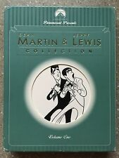 The Dean Martin and Jerry Lewis Collection - Vol. 1 (DVD, 2006, 4-Disc Set)