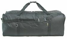 "40"" 70LB. CAP. RECTANGULAR JUMBO CARGO DUFFLE BAG/ LUGGAGE / SUITCASE / TOTE"