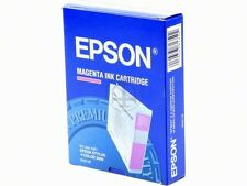 Original Epson s020126 magenta for Stylus Color 3000 INVOICE + VAT Tax