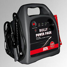EAL Power Pack Bully Mobile Starthilfe 16526 Starthilfekabel APA Teileparts24com