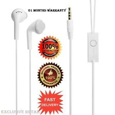 Samsung 3.5mm Jack EHS61ASFWE Handsfree Headset Earphones Headphone With Mic♛♛♛