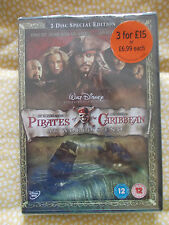 New DVD Pirates Of The Caribbean - At World's End (2007) 12