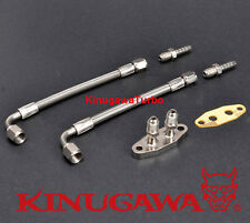Turbo Water Line kit TOYOTA 1KD-FTV D-4D 3.0L Land Cruiser Prado /3G Hilux Surf