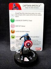 Captain America #102 Marvel Avengers: Age of Ultron Heroclix Starter Movie