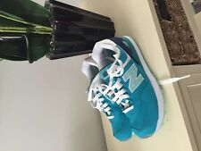 2015 Sep New Balance NB Lifestyle Women's Sneakers Shoes WL574SLY Size 6.5