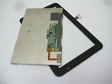 LCD Display + Touch screen digitizer For Samsung Galaxy Tab 2 GT-P3110 (Black)