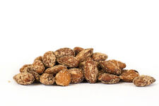 1 lb Mesquite Smoked Almonds California Farm Fresh FREE SAMPLES!