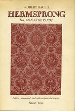 Robert Bage's Hermsprong ; Or, Man As He Is Not