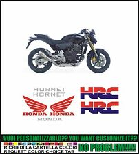 kit adesivi stickers compatibili hornet hrc