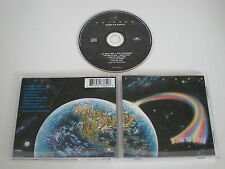 RAINBOW/DOWN TO EARTH(POLYDOR 314 547 364-2) CD ALBUM
