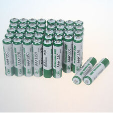 40pcs BTY 1350mAh AAA Ni-MH Rechargeable Battery For RC Toy Electric Equipment