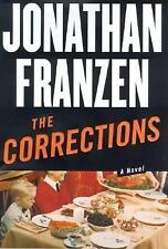 Jonathan Franzen, The Corrections, 1st Edition, Hardcover w DJ BRAND NEW