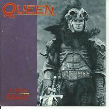 7'Queen  A kind of magic/A dozen red..  HIGHLANDER OST!   Germany